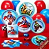 Mario Kart Wii Standard Party Pack for 16 Party Accessory