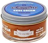 [エムモゥブレィ] M.MOWBRAY シュークリームジャー 20247 (ライトブラウン)