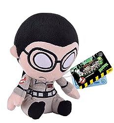 Funko Mopeez Ghostbusters Dr. Egon Spengler Plush