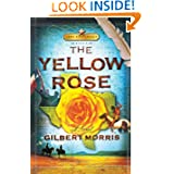 The Yellow Rose (Lone Star Legacy #2)