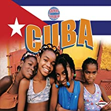 Cuba Audiobook by Anna Cavallo Narrated by  Intuitive