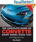 Complete Book of Corvette: Every Mode...