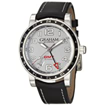 Graham Silverstone Mens Watch 2TZAS.S01A