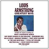 Greatest Hits ~ Louis Armstrong