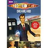Doctor Who - Dreamland [DVD]by David Tennant