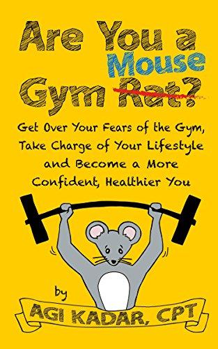 Are You A Gym Mouse? by Agi Kadar ebook deal
