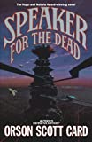 Speaker for the Dead (Ender, Book 2) (Ender Wiggin Saga)