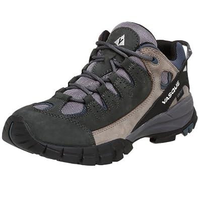 Vasque Men's Mantra XCR Hiking Shoe,Shadow/Slate,14 M US