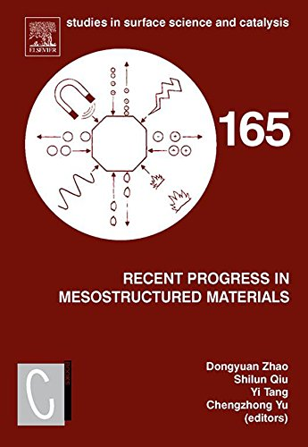 recent-progress-in-mesostructured-materials-proceedings-of-the-5th-international-mesostructured-mate