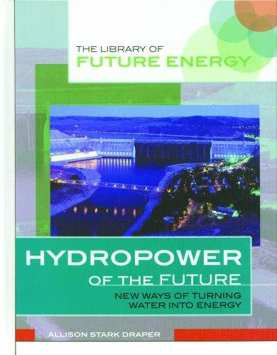 Hydropower Of The Future: New Ways Of Turning Water Into Energy (Library Of Future Energy)