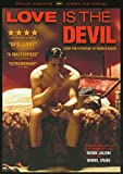 Love Is the Devil [DVD] [1998] [Region 1] [US Import] [NTSC]