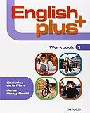 English Plus 1: Workbook (Spanish)