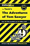 CliffsNotes on Twain's The Adventures of Tom Sawyer (Cliffsnotes Literature Guides) (0764586793) by Roberts, James L