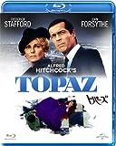 トパーズ[Blu-ray/ブルーレイ]