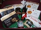 #10: Gourmet Christmas Hamper (large) UK Delivery ONLY