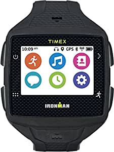 Timex TW5K89100F5 Ironman One GPS Watch with