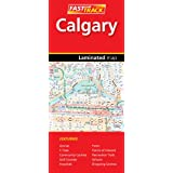 Calgary Fast Track Map