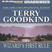 Wizard's First Rule: Sword of Truth, Book 1 | [Terry Goodkind]