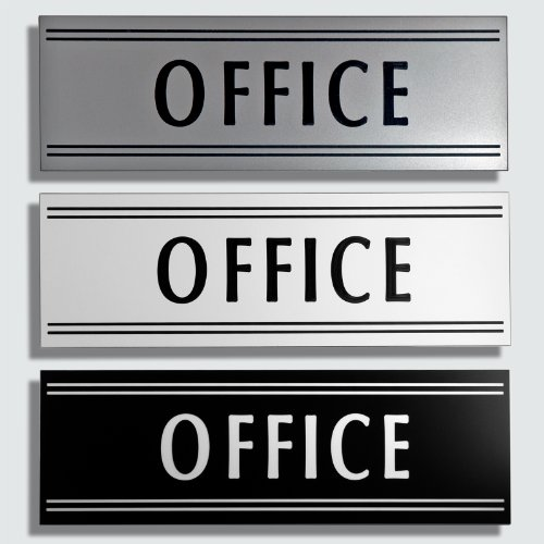 Jp Signs  Office Sign  9 X 3 Inch (silver  Black. Hip Hop Music Production Schools. Storage Units Naples Florida. The Best Ophthalmologists In America. Health Care Reform Calculator. Car Keys Locked In Car Logansport High School. Medical Assistant Salery Germantown Sda Church. Health Administration Job Outlook. Inflation Indexed Treasury Bonds