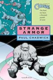 Concrete Volume 6: Strange Armor (v. 6) (159307560X) by Chadwick, Paul