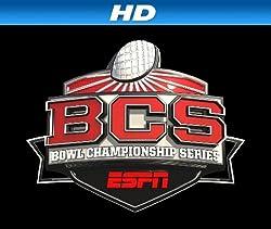 BCS Championship Game [HD]
