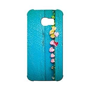 BLUEDIO Designer Printed Back case cover for Samsung Galaxy S6 Edge - G4755