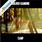 Camp (Deluxe Version) [Explicit]