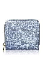 Borbonese Cartera 900259295 (Azul)