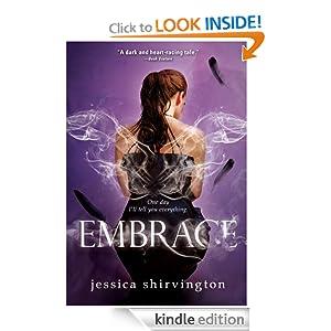 Embrace (Violet Eden Chapters)