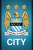 GB eye 61 x 91.5 cm Manchester City Club Crest 13/ 14 Maxi Poster