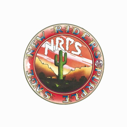 New Riders of the Purple Sage - New Riders of The Purple Sage (Bonus Tracks), The - Zortam Music