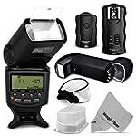 Altura Photo Flash Kit for CANON Rebe...