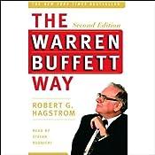 The Warren Buffett Way, Second Edition   [Robert G. Hagstrom]