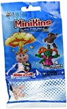 Garbage Pail Minikin Mini Figures Value Pack/Jumbo (4-Pack) Styles may vary