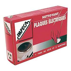 IMPECA Impeca Nettoyant Plaques Electriques 50 Ml 50 ml
