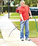 Extended Reach Gutter Cleaning Wand The Green Head