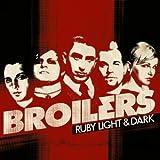"Ruby Light & Darkvon ""Broilers"""