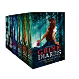 The Grimm Diaries Prequels volume 11- 14: Children of Hamlin, Jar of Hearts, Tooth & Nail & Fairy Tale, Ember in the Wind, Welcome to Sorrow, and Happy Valentines Slay.