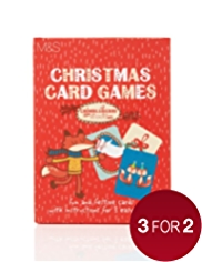 Christmas Card Games