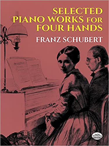 Piano Works for Four Hands