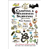 Camping & Wilderness Survival, 2ndby Paul Tawrell