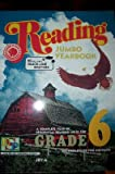 Jumbo Reading Yearbook Grade Six / Blackline Master (B-Jry-6) (0820900176) by Shaw, Marie-Jose