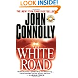 The White Road: A Thriller