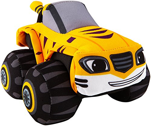 Fisher-Price Nickelodeon Blaze and the Monster Machines Stripes