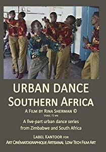 Urban Dance Southern Africa