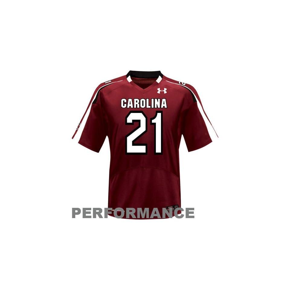 Under Armour South Carolina Gamecocks Youth Replica Football