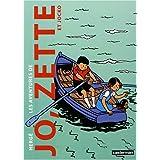 Les aventures de Jo, Zette et Jocko :par Herg�