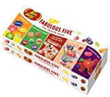 Jelly Belly Fabulous Five Gift Box 2-pack