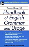 img - for The McGraw-Hill Handbook of English Grammar and Usage 1st (first) Edition by Lester, Mark, Beason, Larry published by McGraw-Hill (2004) book / textbook / text book