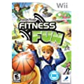 Family Party: Fitness Fun - Wii Standard Edition